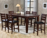 Bardstown 5-Pc Counter Height Dining Set P-2752-SET