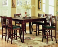Pub 5-Pc Table Set W-8251-SET