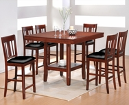 Ethan 5-Pc Counter Height Dining Set GT-D30-SET