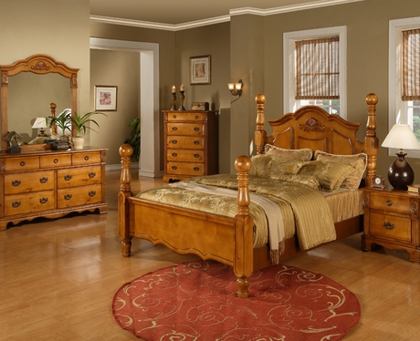 bryant 5 pc bedroom set furniture 4 less dallas