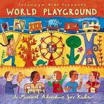World Playground CD