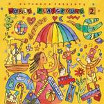 World Playground 2 CD