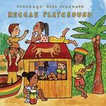 Reggae Playground CD