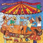 Latin Playground CD