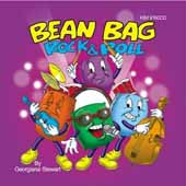 Bean Bag Rock & Roll CD