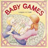 Baby Games CD