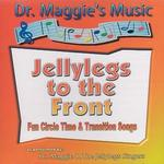 Jellylegs To The Front CD