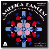 America Dances! CD