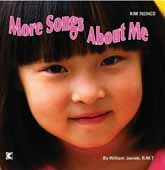 More Songs About Me CD