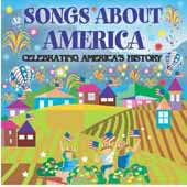 Songs About America CD