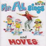 Mr. Al Sings & Moves CD