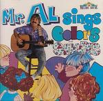 Mr. Al Sings Colors & Shapes CD