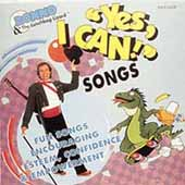 Yes I Can! Songs CD