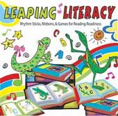 Leaping Literacy! CD