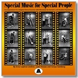 Special Music for Special People CD