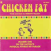CHICKEN FAT CD