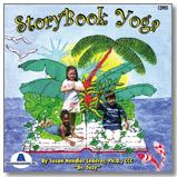 StoryBook Yoga CD