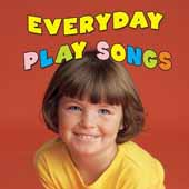 Everyday Play Songs CD
