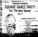 Square Dance Now!  Volume 2 CD