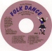 Folk Dances For Beginners CD