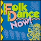 Wagon Wheels Folk Dance Now! CD