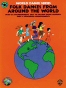 Folk Dances From Around The World CD