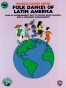 Folk Dances of Latin America CD