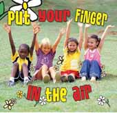 Put Your Finger In The Air CD
