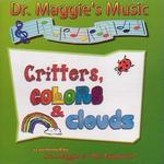 Critters, Colors & Clouds CD