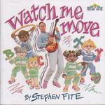 Watch Me Move CD