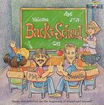 Back To School CD