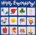 Happy Everything CD