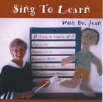 Sing To Learn CD