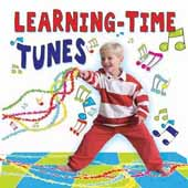 Learning-Time Tunes CD