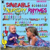 Singable Nursery Rhymes CD