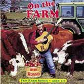 On The Farm With Ronno CD