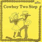 Cowboy Two Step CD