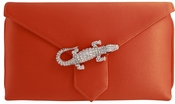 Wilbur & Gussie Charlie Clutch - Orange