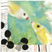 Kate Design - Fish Kiss Scarf