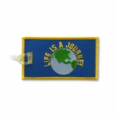 Luggage Tags (Embroidered)
