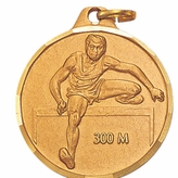 TRACK 300 METER HURDLE MALE - MULTIPLE COLORS