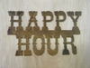 Happy Hour Signs