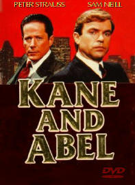 Kane And Abel  (Complete Miniseries)