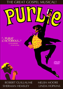 Purlie  (The Musical)