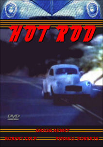 Hot Rod  (1979/aka Rebel Of The Road)