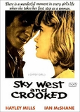 Sky West And Crooked (Gypsy Girl)