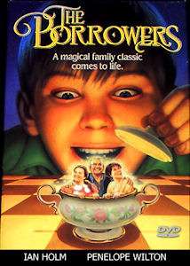 The Borrowers (Series One) (1992)