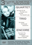 3 Films / Somerset Maugham (Quartet, Trio, Encore)