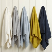 Bath Linens & More <font color=b2222>NEW</font>