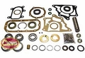 "1) Overhaul repair kit with 1-1/4 "" intermediate shaft, use with Dana Spicer 18 transfer case"